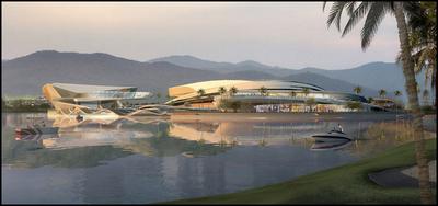 Baishui Zhai | Star Bay 2 Hotspring Resort