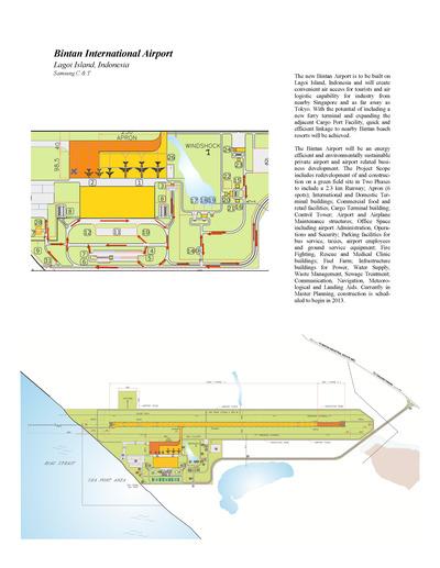 Bintan Airport