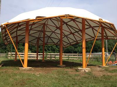 Farm Pavilion