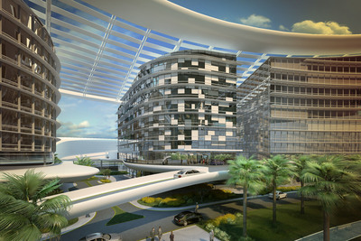 Rio Business Centre