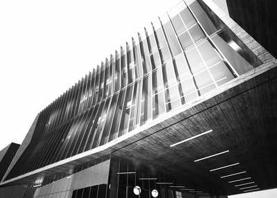 BUCKTOWN MEDICAL OFFICE BUILDING