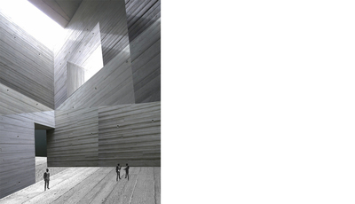 VITRA CONFERENCE BUILDING