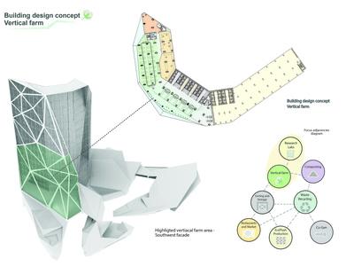 Fontainebleau Rebranding Project