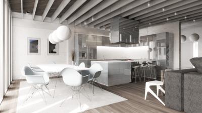 Apartment...