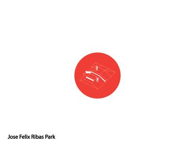 Jose Felix Ribas Park
