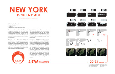 New York Is Not a Place