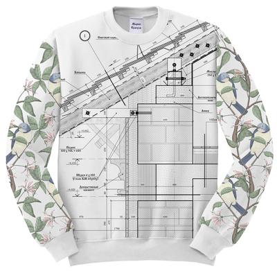 sweatshirt competiotion