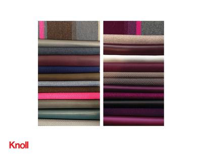 Knoll Textile Rotations