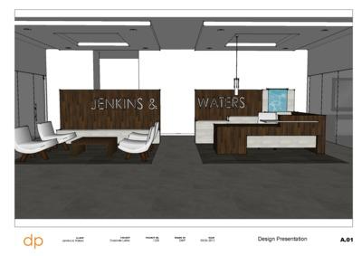 Jenkins & Waters