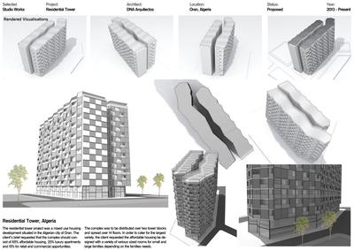 Torre Residential