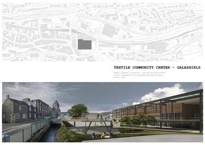 Textile Community Center - University of Edinburgh