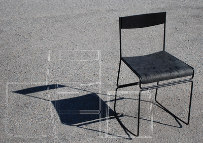 Furniture projects - 2009-2012