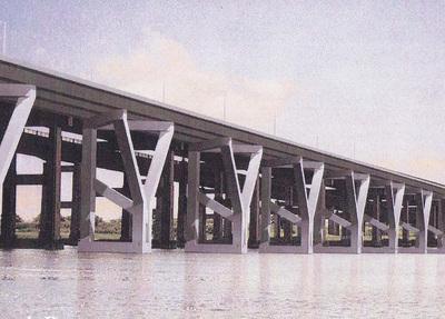 H2L2 (Feasibility Study) Driscoll Bridge, Sayerville, NJ