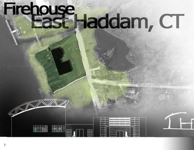 East Haddam Firehouse