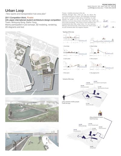 2011 UIA Tokyo Student Competition