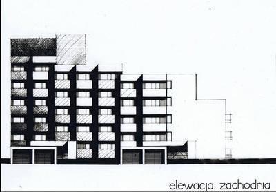 Poland (Design Dev.) Apartment Building