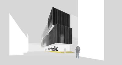Artek Design Center