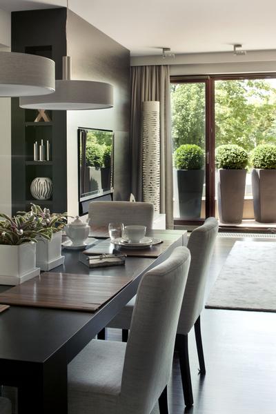 Private flat_interior architecture