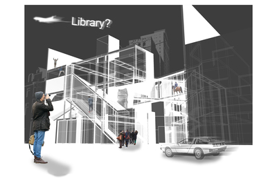 Library?