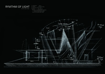 RYMTHM OF LIGHT