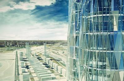 International Architecture Competition SC2011 Spain-China Madrid + HangZhou