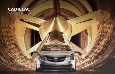 Cadillac Brand Experience