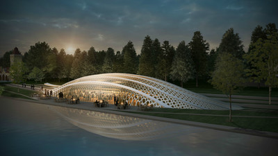 Baku Cultural Center Project