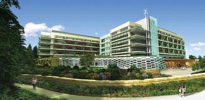 Lucille Packard Children's Hospital