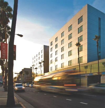 Kaiser Permanente Los Angeles Medical Center - Rebuild