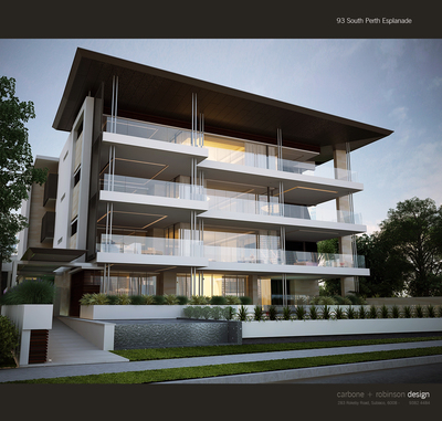 South Perth Apartments