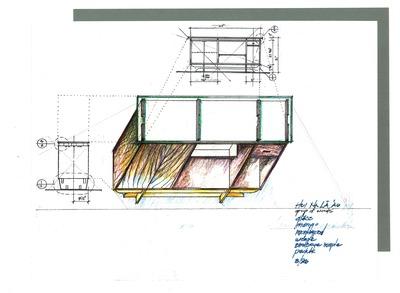 Hui Cabinet