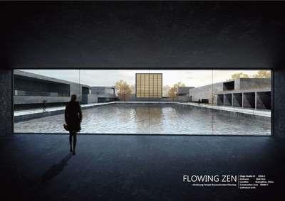 FLOWING ZEN