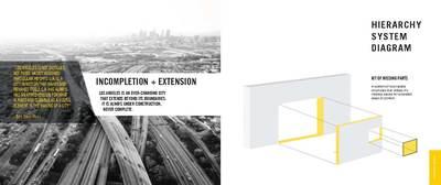OVERDRIVE-LA constructs the future