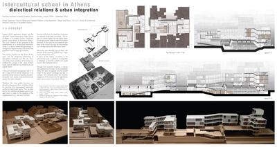 Diploma project in NTUA: