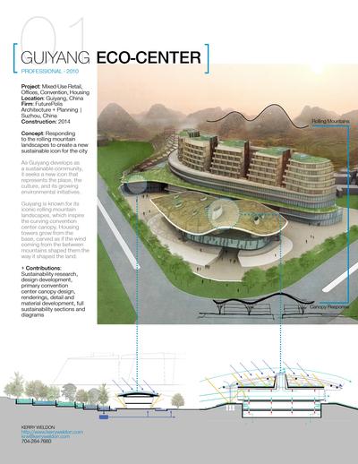 Guiyang Eco Center