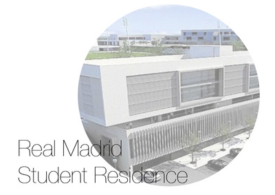 Real Madrid Student Residence