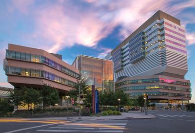 University of Pennsylvania, Perelman Center for Advanced Medicine