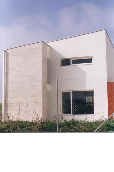 House in Seville