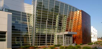 Nano Tech Building / Purdue University