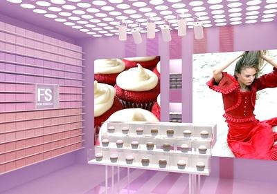 Cupcakes Store