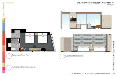 Downtown Hotel Project