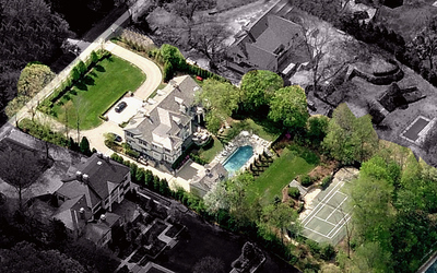 A House in Westchester