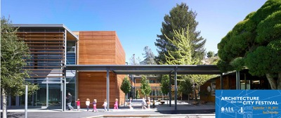 Architecture and the City 2011: Marin Country Day School