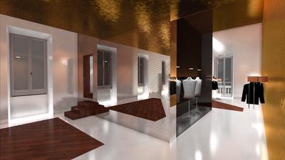 Percassi Showroom - Milan
