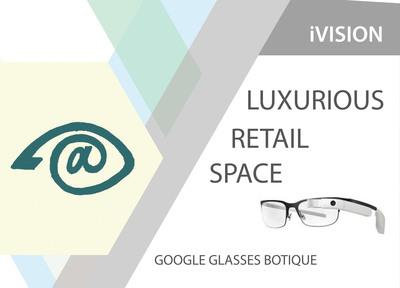 Luxurious Retail Space