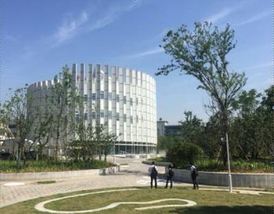 南京绿色灯塔 Nanjing Lighthouse Landscape Design