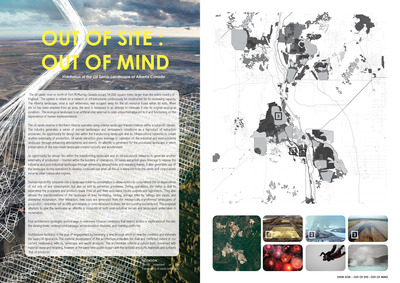 Out of Site : Out of Mind
