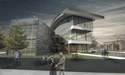 Research Center for Personal Transportation