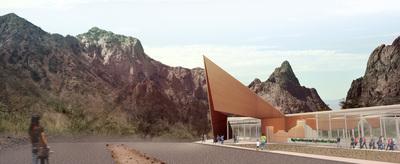 Big Bend Visitor Center