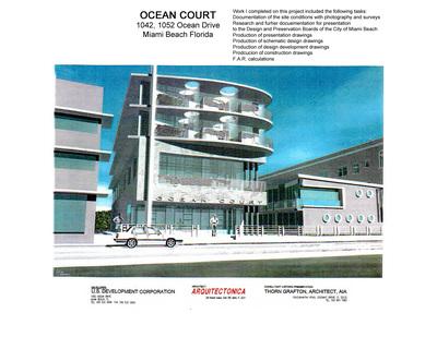 Ocean Court